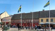 Malmö Schweden
