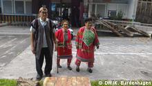 Taiwans Ureinwohner