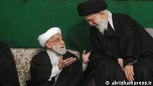 Iran Chef des iranischen Expertenrates Ahmad Janati