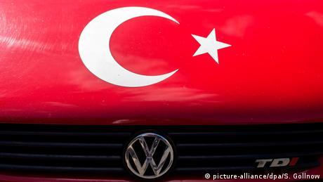 Στην Τουρκία -εκτός απροόπτου- το νέο εργοστάσιο της VW