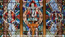 Evangelische Auferstehungskirche in Bad Oeynhausen-Altstadt