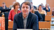 Belgien Brüssel | Javi López - Mitglied des Europaparlament