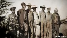 Unter Herrenmenschen Der deutsche Kolonialismus in Namibia Autentic