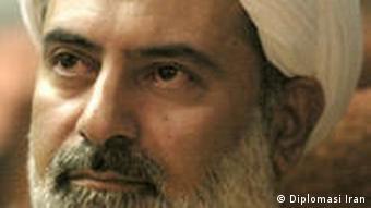 Mohsen Kadivar Iran (Diplomasi Iran)