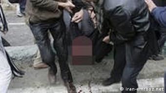 فرماندهی نیروی انتظامی تهران بزرگ، کشته شدن ۵ نفر را در جریان ناآرامیهای عاشورا تایید کرد
