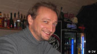Victor Harder