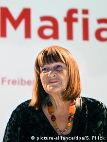 Η ιταλίδα φωτοδημοσιογράφος Λετίτσια Μπατάλια
