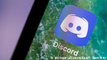 Logo Discord App