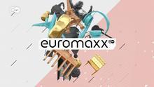Euromaxx Logoscreen