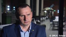 Oleg Sentsov ukrainischer Regisseur