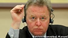 Kandidaten für EU-Kommission - Janusz Wojciechowski