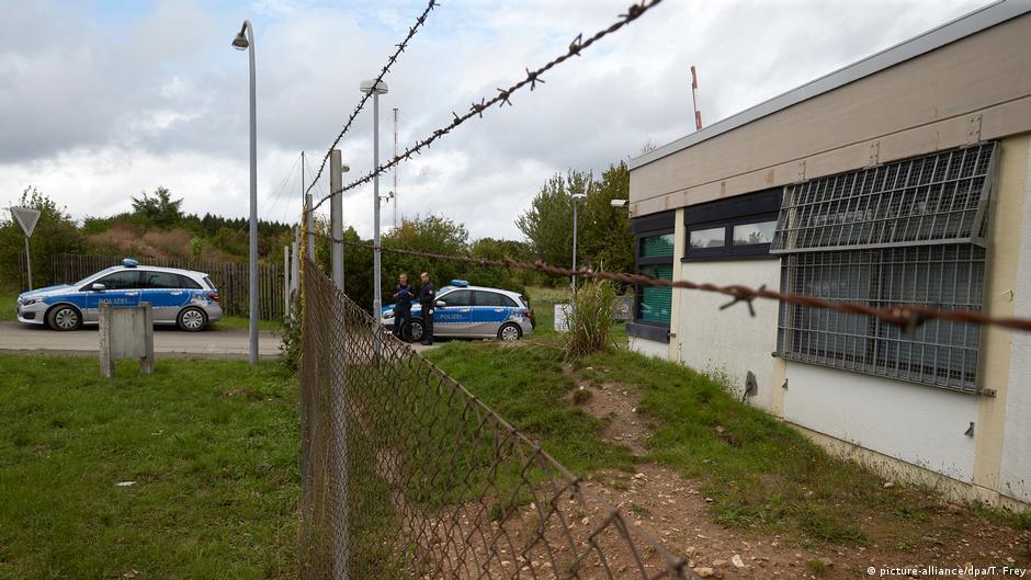 Darknet cybercrime servers hosted in former NATO bunker in Germany