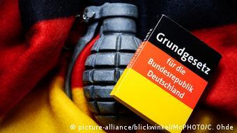 Конституция Германии