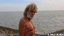 Nordsee Meeresanstieg, Knud Knudsen