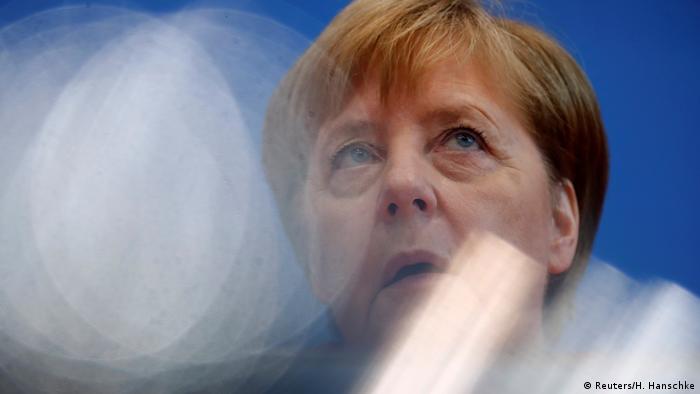 Bilans dwóch lat rządu Merkel w polityce zagranicznej nie wypada pomyślnie