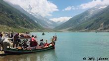 Pakistan | Touristenorte in Kaghan und Naran