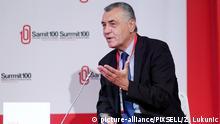 Slowenien Portorož | Gipfeltreffen von Wirtschaftsvertretern - Ivica Mudrinic