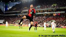 Fußball Bundesliga 1. FC Köln - Hertha BSC