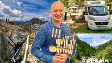 Vlog Entdecke Deutschland mit Mykhailo Malyi | Folge 17 - Freizeit