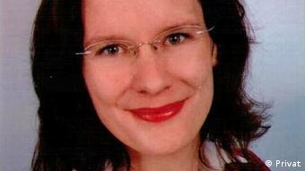 Deutschland Prof. Dr. Stephanie Schiedermair