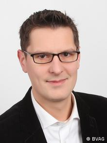Tim Henning (BVAG)