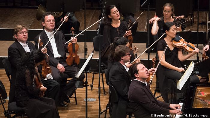 Beethovenfest Bonn | Fazıl Say und die Camerata Salzburg