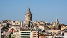 Türkei Fotoreportage Istanbul