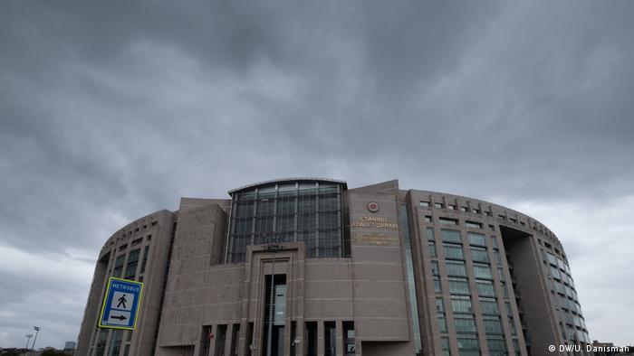 Türkei Fotoreportage Justiz