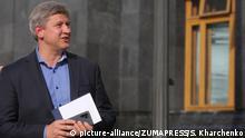 Ukraine Kiew | Sekretär des Nationaler Sicherheits- und Verteidigungsrat der Ukraine - Oleksandr Danylyuk