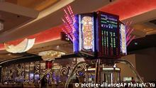 Macau   MGM Cotai Resort Casino