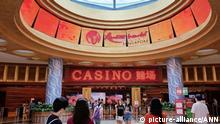 Genting Singapore Casino
