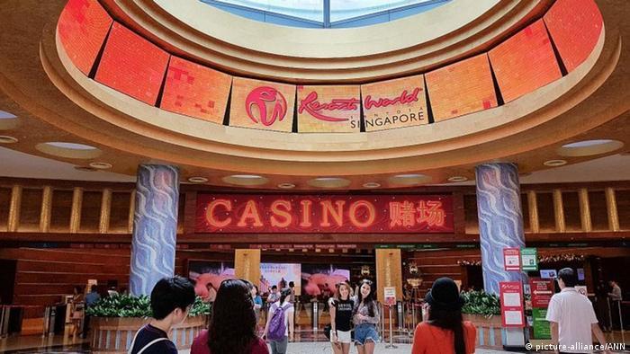 Biggest casino in germany route 66 casino/nm