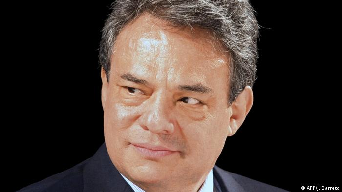 José José, quien murió el 28 de septiembre de 2019.