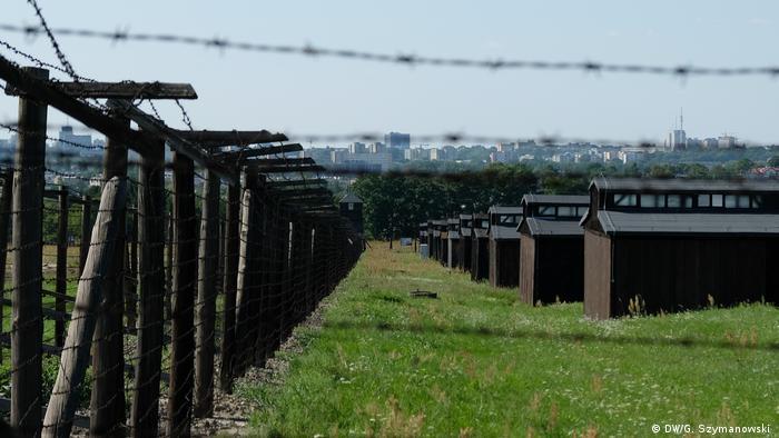 Majdanek - niemiecki obóz koncentracyjny i zagłady w Lublinie