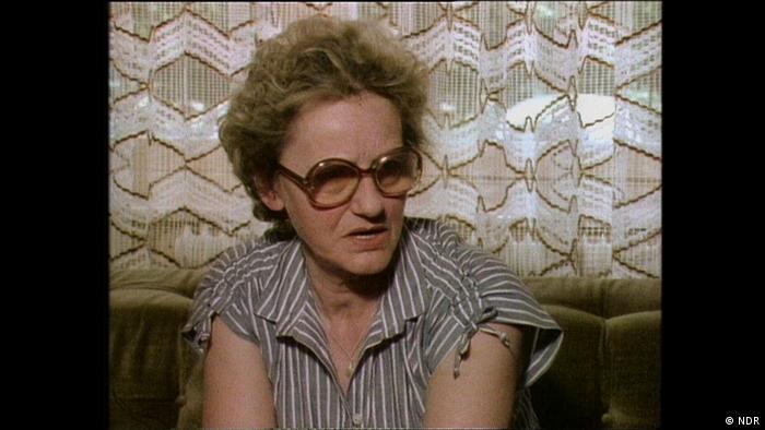 """Erna Wallisch: """"Znajoma mówiła, że to nic strasznego"""""""