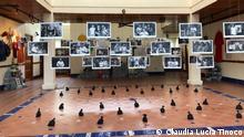 Nicaragua Museum der Erinnerung