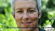 Ethnologin Carola Lentz wird neue Präsidentin des Goethe-Instituts