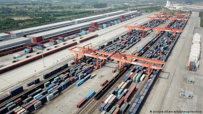 Kina rado hvali Novi put svile kao win-win situaciju