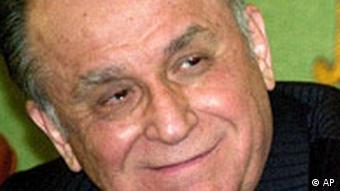 Ion Illiescu