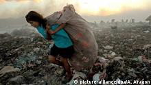 BG Müllhalden in Lateinamerika | La Chureca, Nicaragua,
