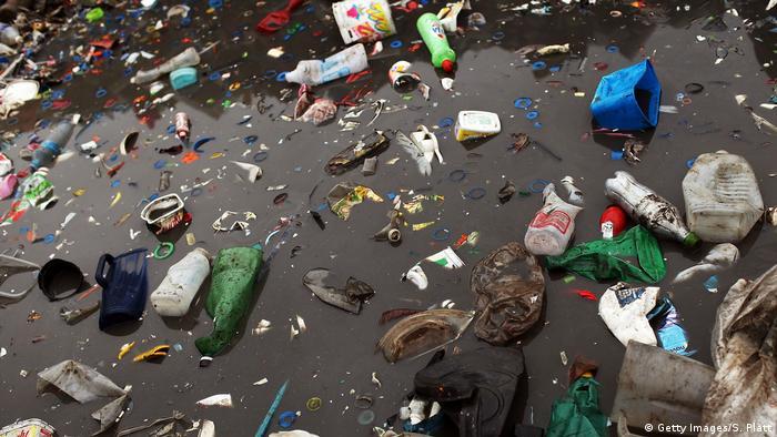 BG Müllhalden in Lateinamerika | Jardim Gramacho, Brasilien (Getty Images/S. Platt)