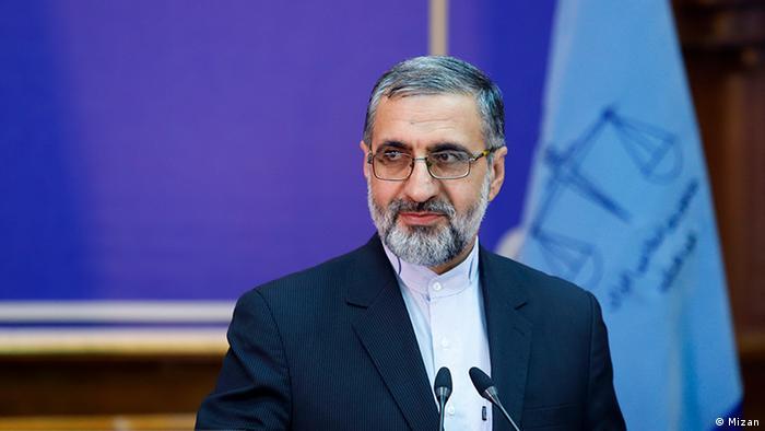 Gholamhossein Ismaili