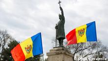 Symbolbild der Republik Moldau