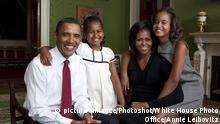 BG Annie Leibovitz wird 70 | Familienportrait Obamas