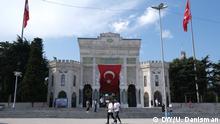 Türkei Fotoreportage Universitäten