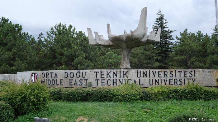 Türkiye'de akademinin karnesi
