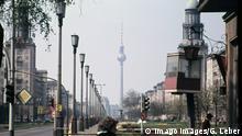 DDR Berlin Fersehturm 1976