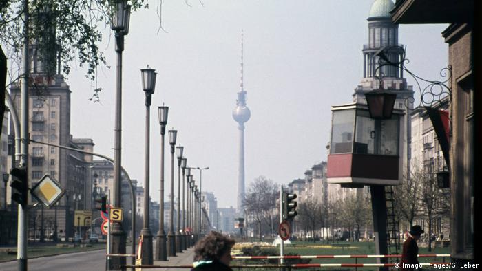 Източен Берлин, 1976