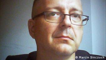 Marcin Sinczuch (Marcin Sinczuch)