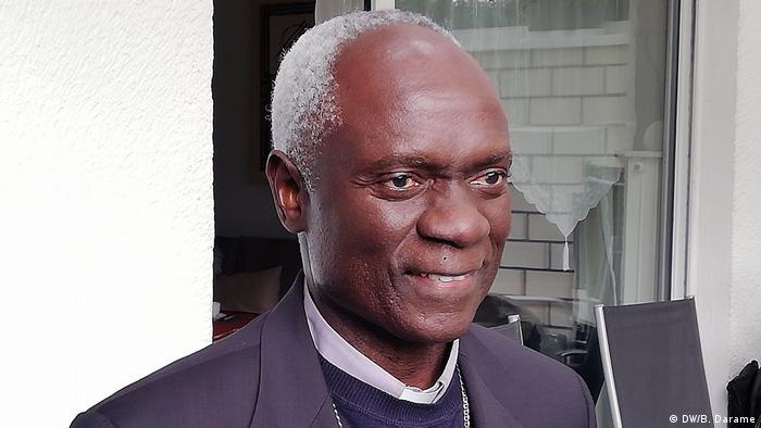 Bischoffs von Bissau (DW/B. Darame)